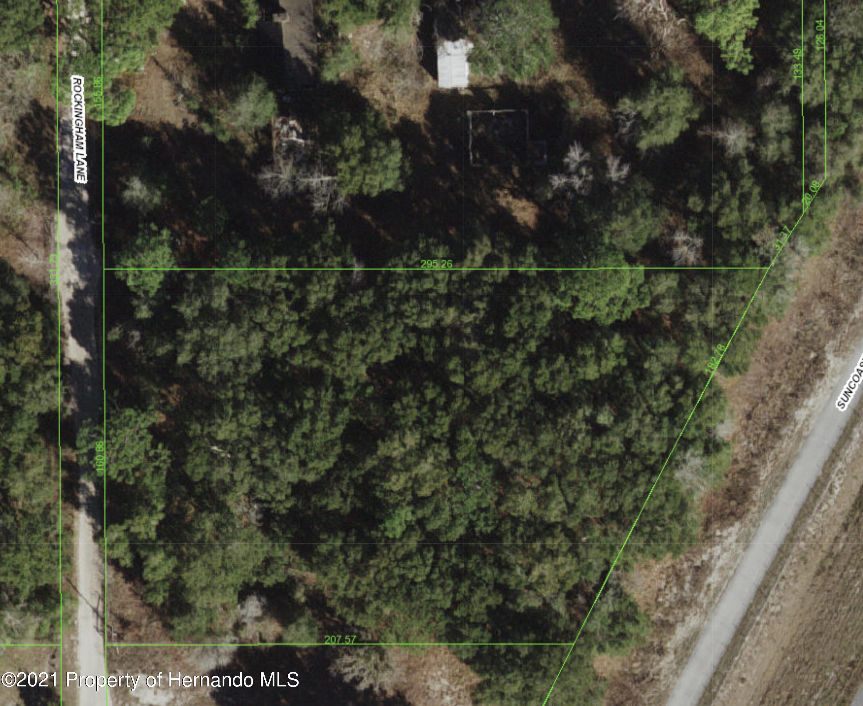 Listing Details for 15574 Rockingham Lane, Spring Hill Pasco, FL 34610