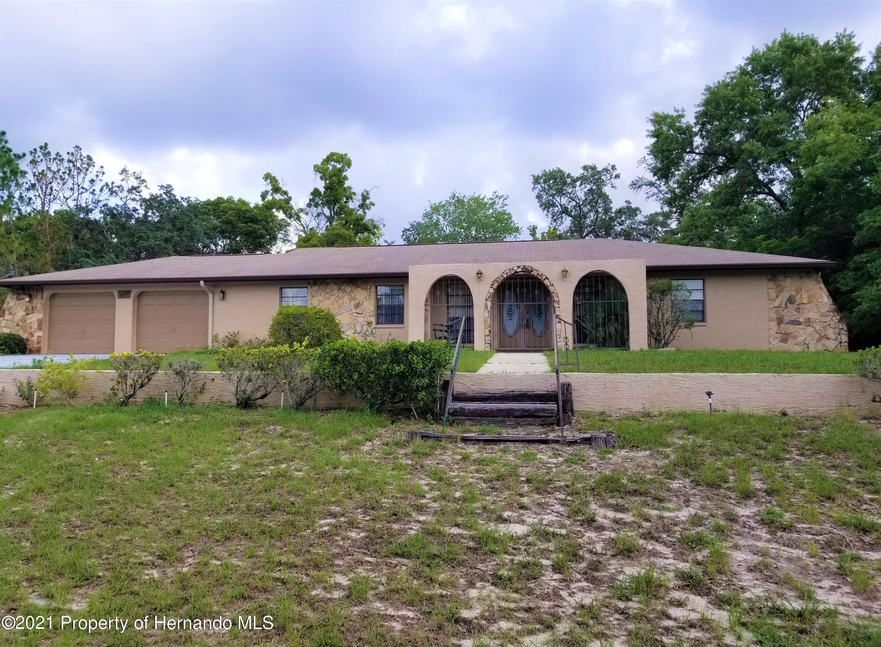 Details for 12277 Trout Circle, Spring Hill, FL 34609