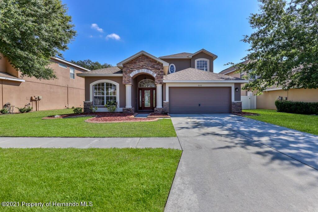 Details for 16331 Dinsdale Drive, Spring Hill Pasco, FL 34610