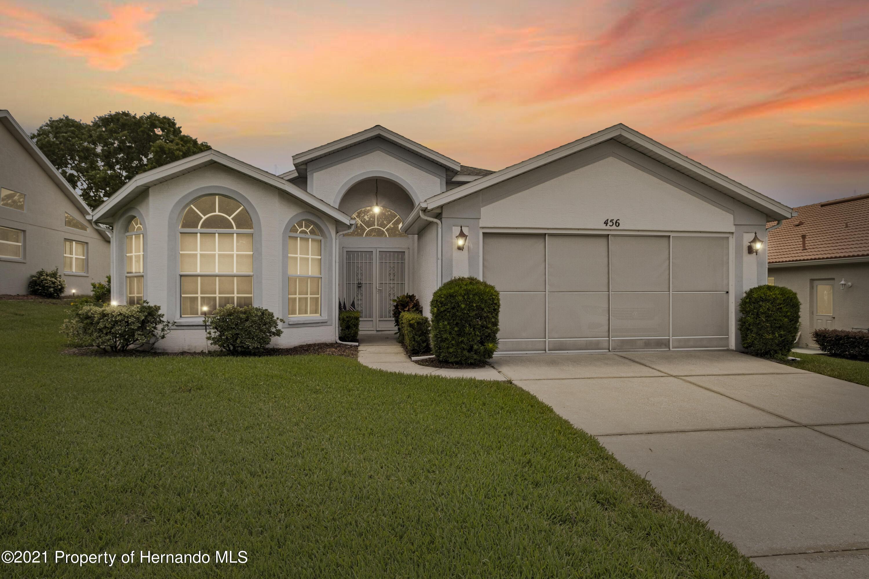 Details for 456 Mistwood Court, Spring Hill, FL 34609