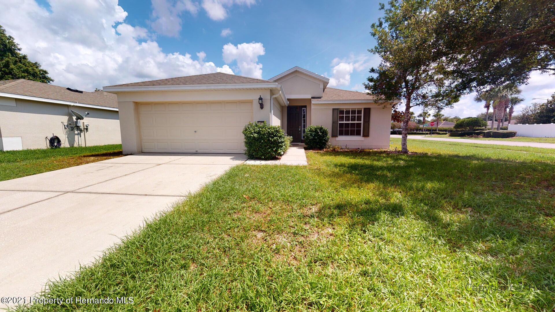 Details for 14777 Wake Robin Drive, Brooksville, FL 34604