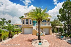 Details for 4178 Des Prez Court, Hernando Beach, FL 34607