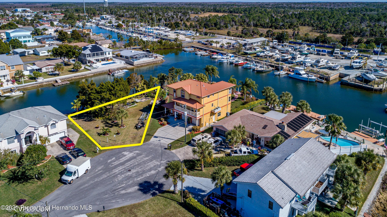 Details for 0 Carlos Court, Hernando Beach, FL 34607