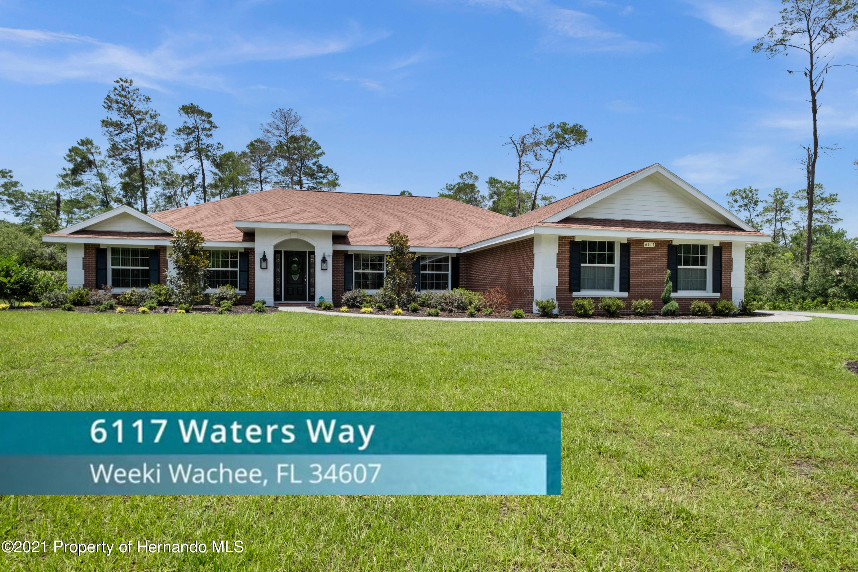 Details for 6117 Waters Way, Spring Hill, FL 34607