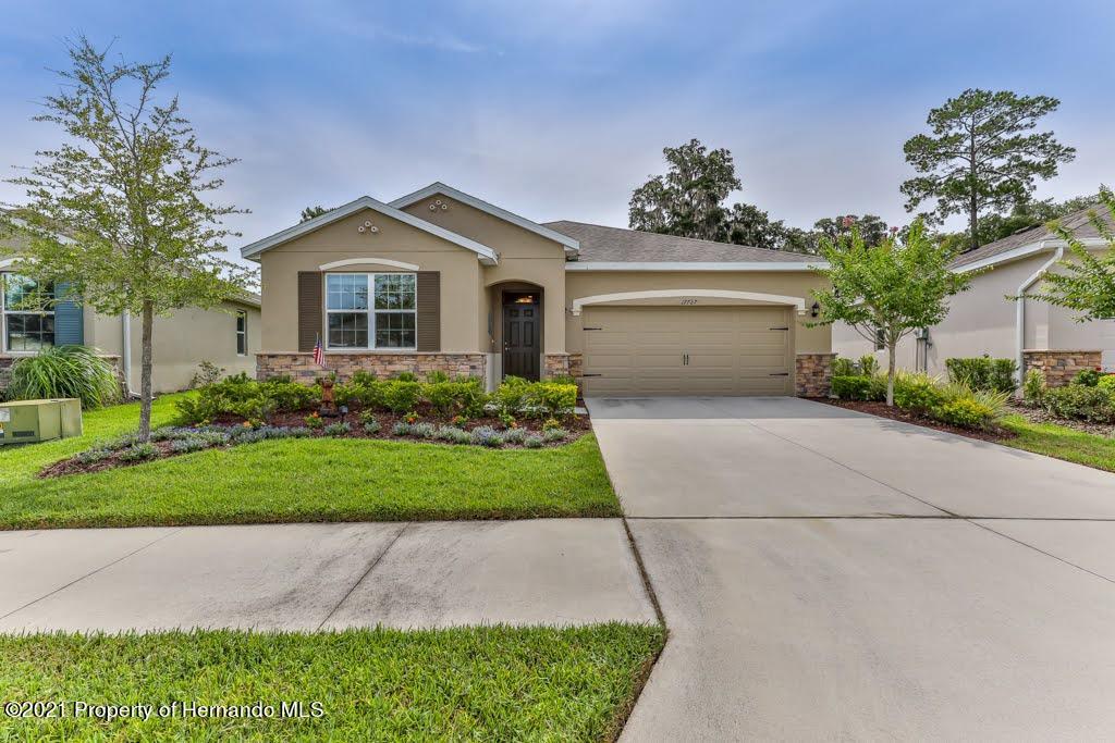 Details for 17727 Garsalaso Circle, Brooksville, FL 34604
