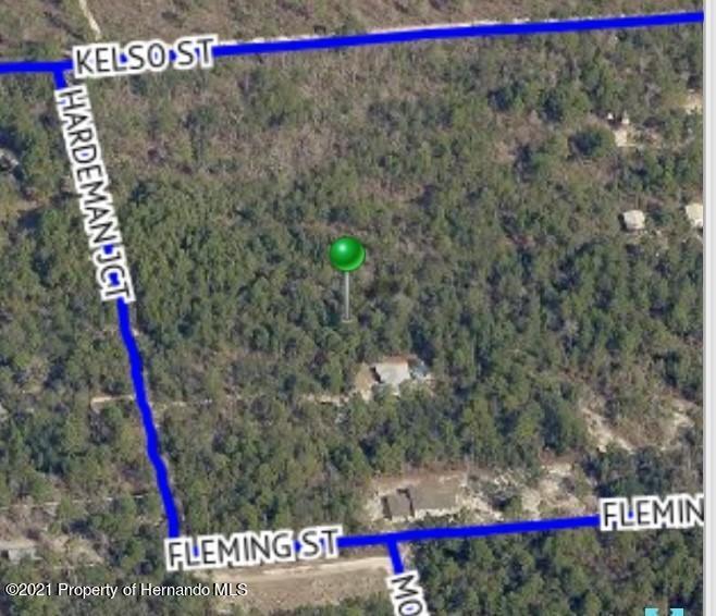 Details for Lot 21 Hardeman Junction, Weeki Wachee, FL 34614
