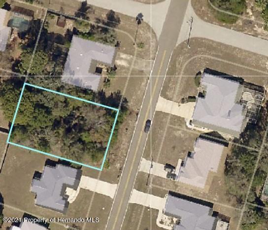Listing Details for 0 Horizon Drive, Spring Hill, FL 34608