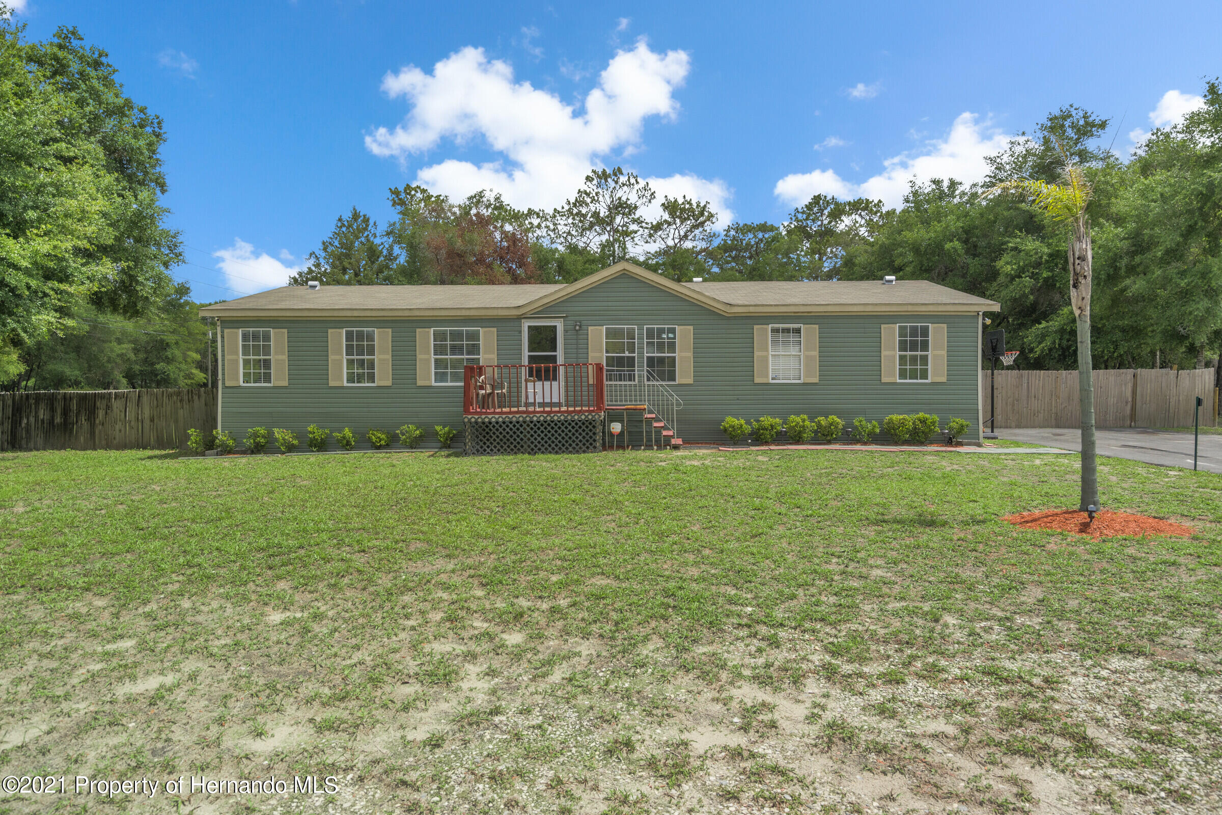 Details for 18922 Bowman Road, Spring Hill Pasco, FL 34610