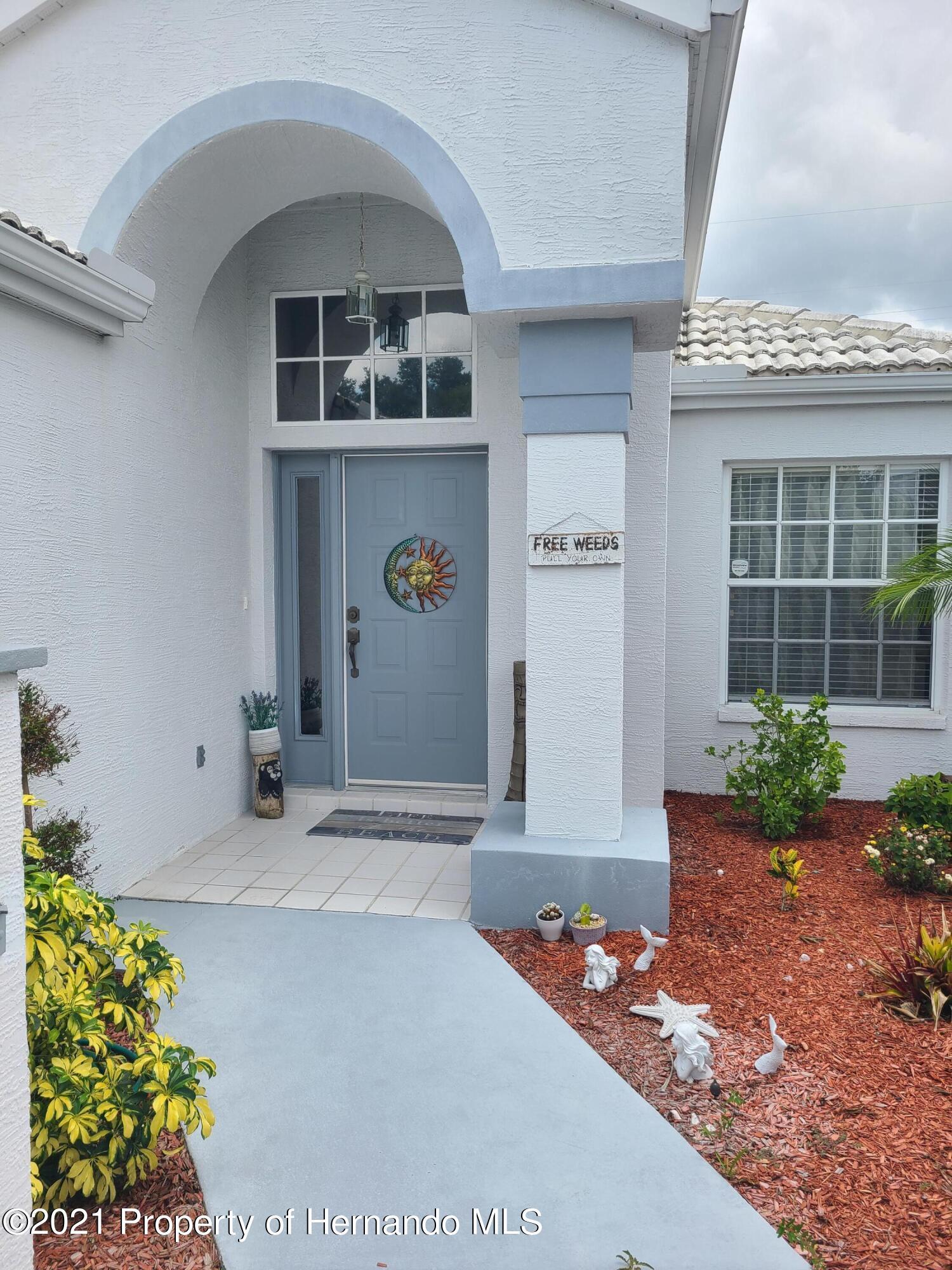Details for 1018 Castille Road, Spring Hill, FL 34608