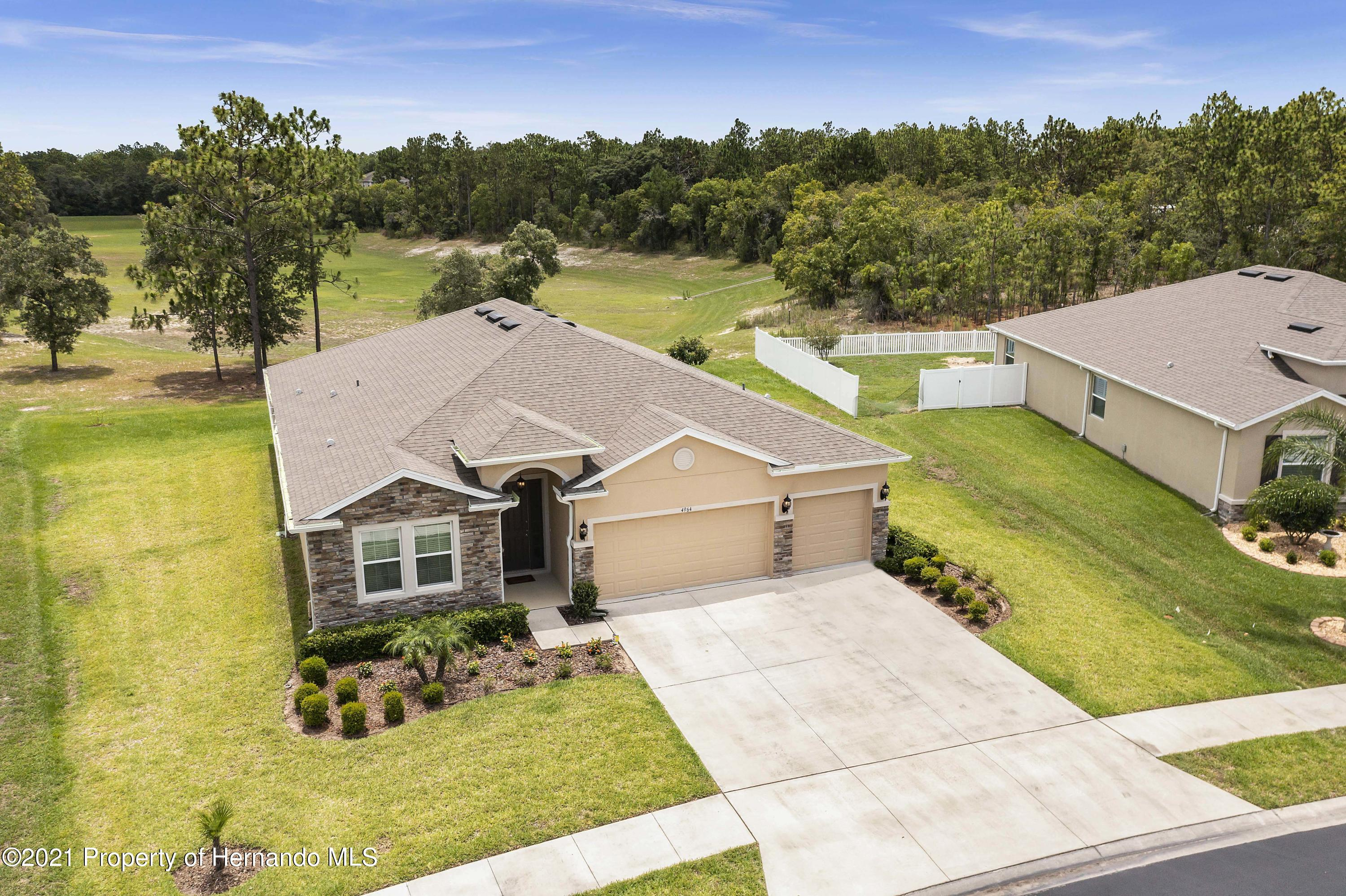 Details for 4964 Brightstone Place, Spring Hill, FL 34609