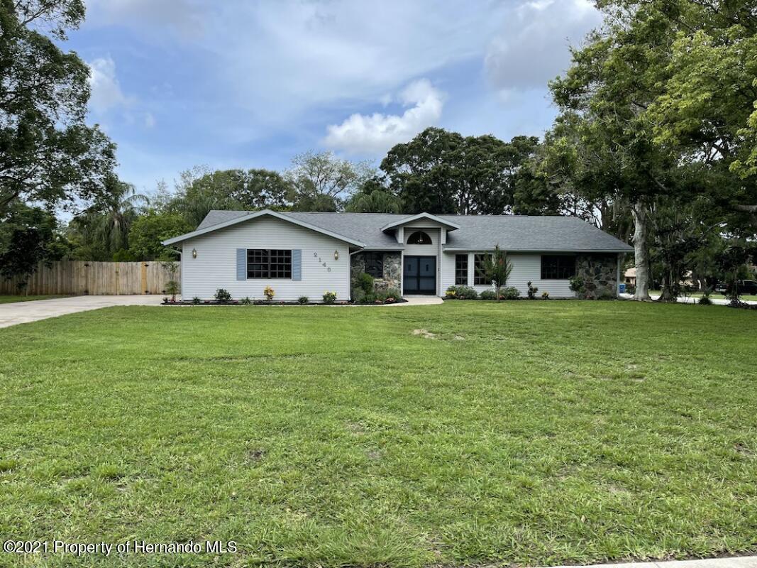 Details for 2145 Little Peach Court, Spring Hill, FL 34608