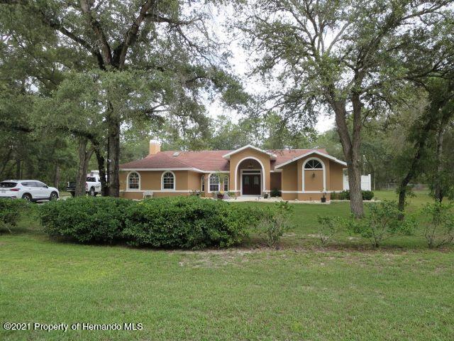 Details for 16182 Magnolia Warbler Road, Weeki Wachee, FL 34614