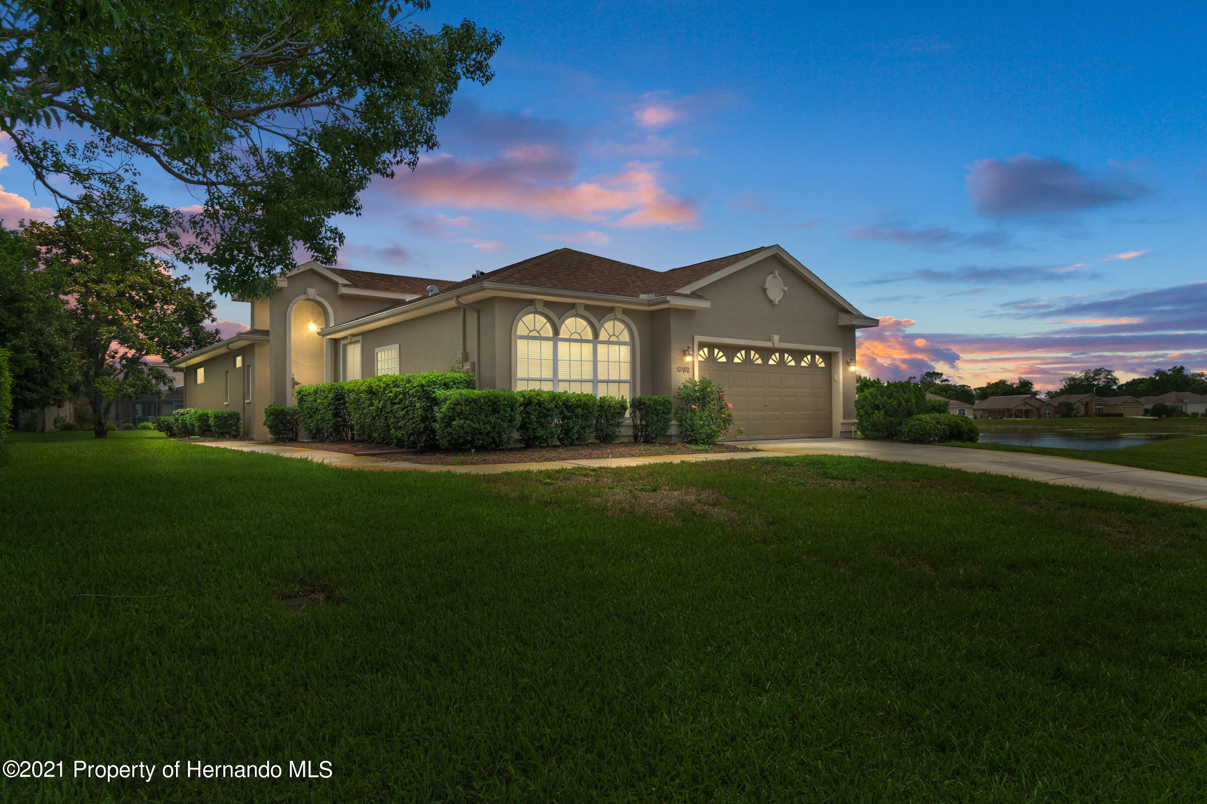 Details for 10180 Holly Berry Drive, Weeki Wachee, FL 34613