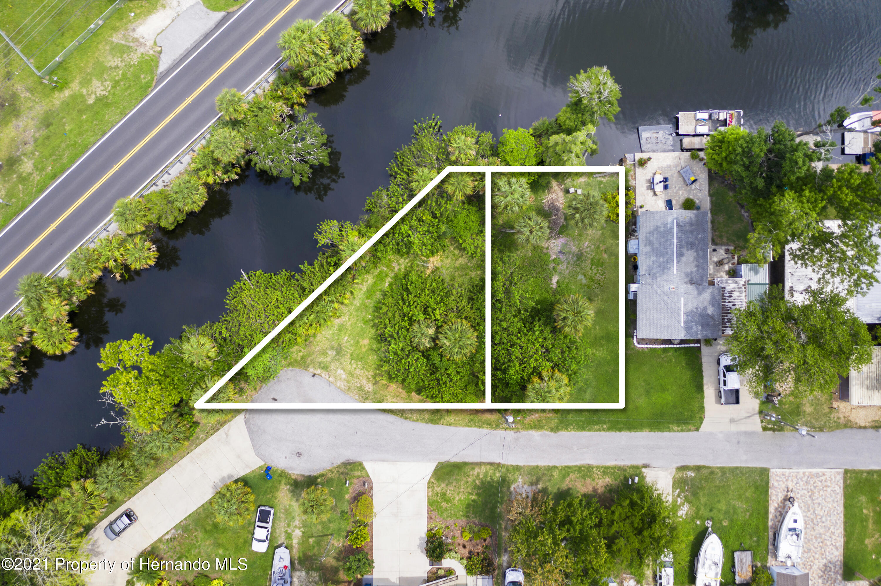 Details for 0 Ray Drive, Spring Hill, FL 34607