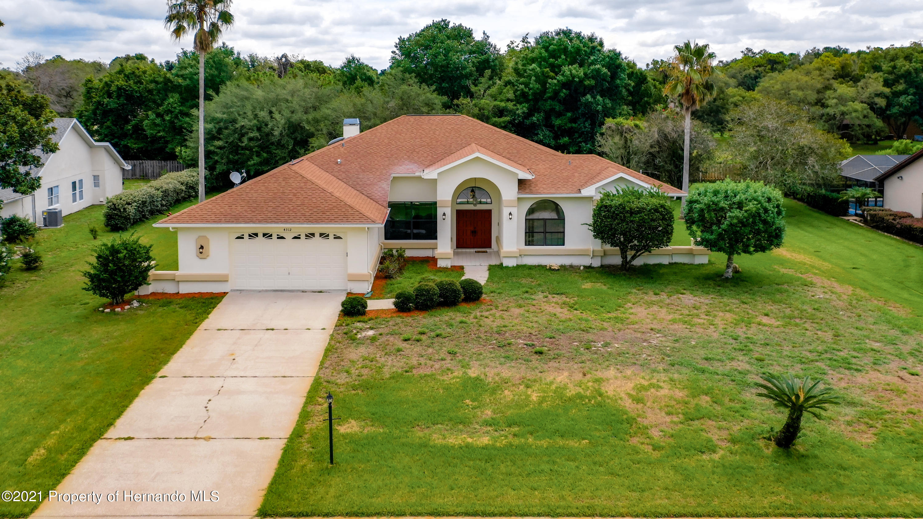 Details for 4312 River Birch Drive, Spring Hill, FL 34607