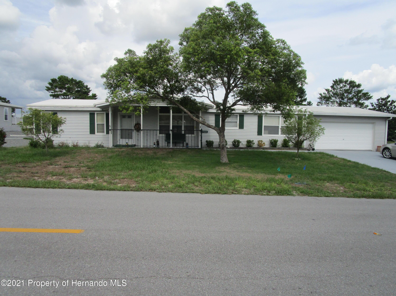 Details for 14661 Rialto Avenue, Brooksville, FL 34613