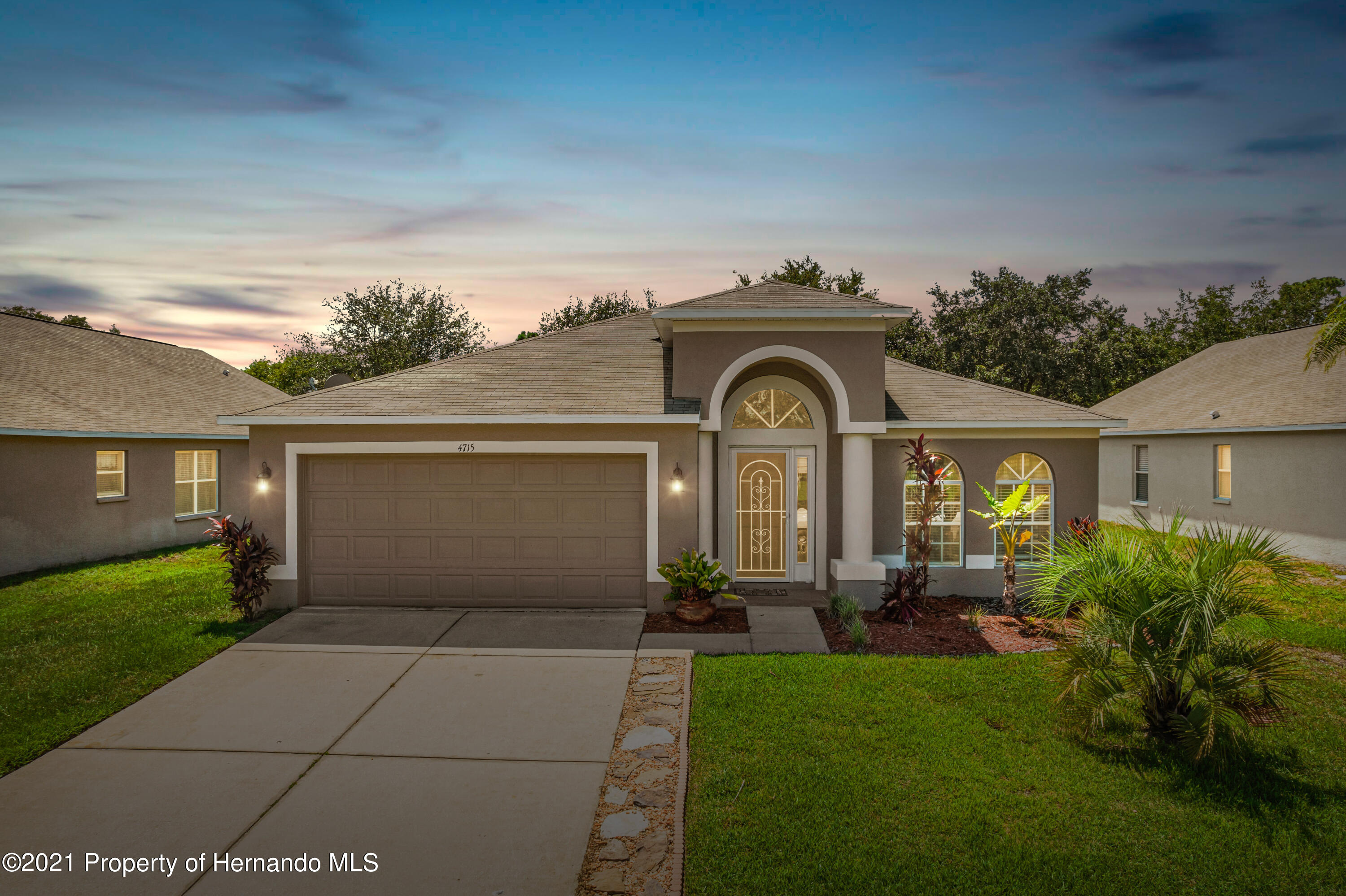 Details for 4715 Ayrshire Drive, Spring Hill, FL 34609