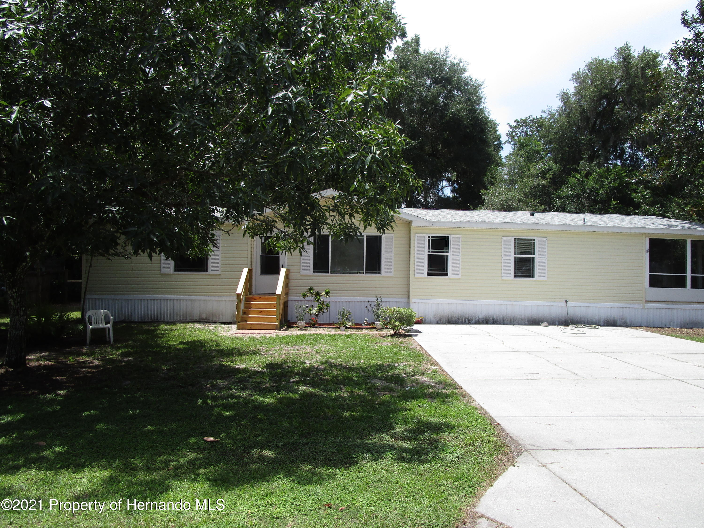 Details for 11710 Robin Lane, Floral City, FL 34436
