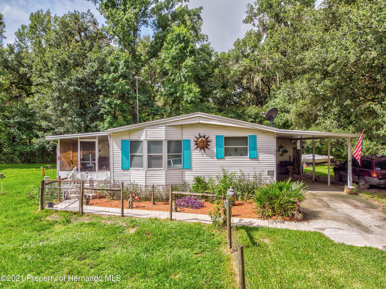 Details for 25180 Falling Leaf Lane, Brooksville, FL 34601