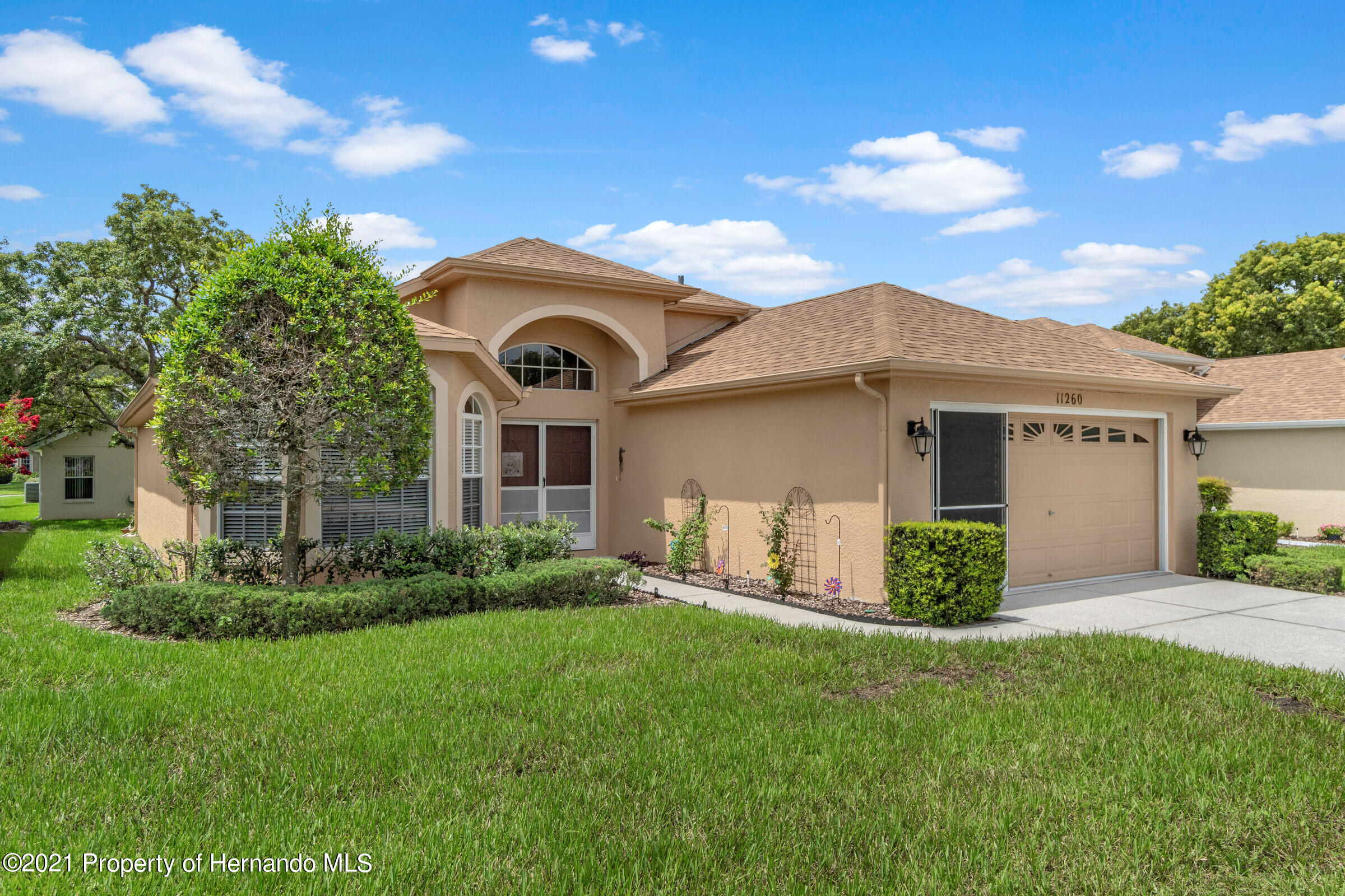 Details for 11260 Musgrove Mill Drive, Spring Hill, FL 34609