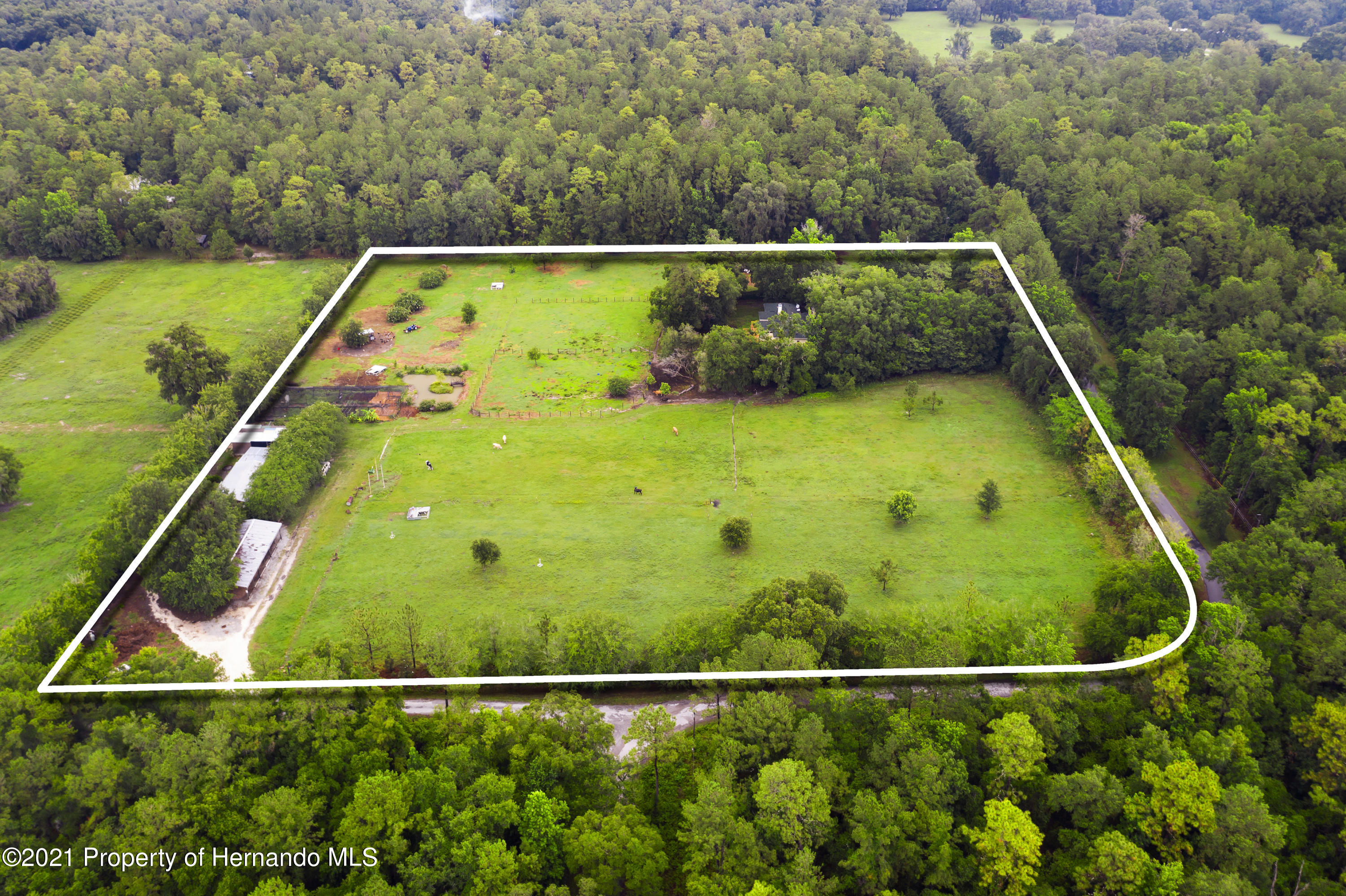 Listing photo id 7 for 2343 Gold Hill Road