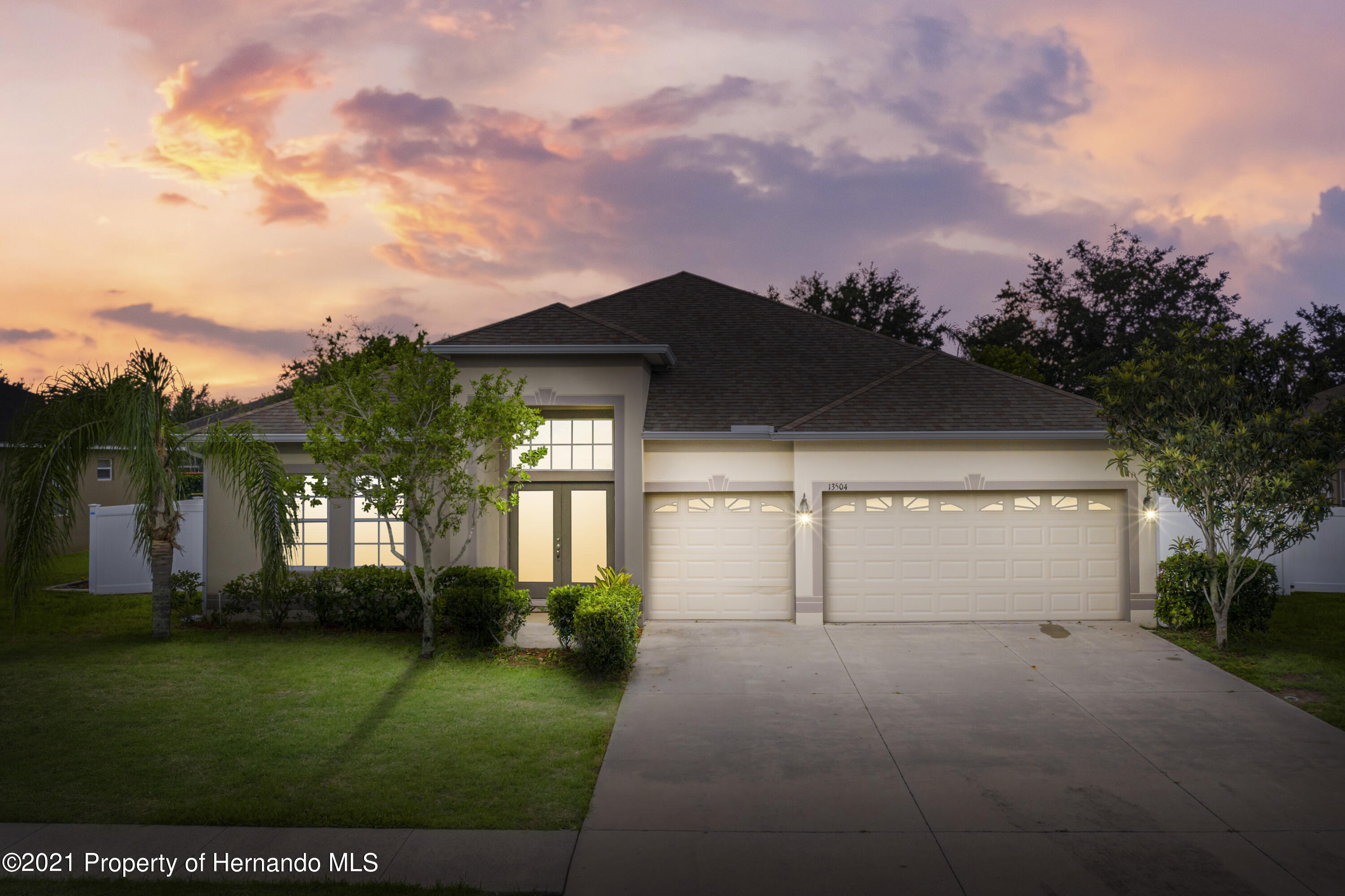Details for 13504 Chesapeake Place, Spring Hill, FL 34609