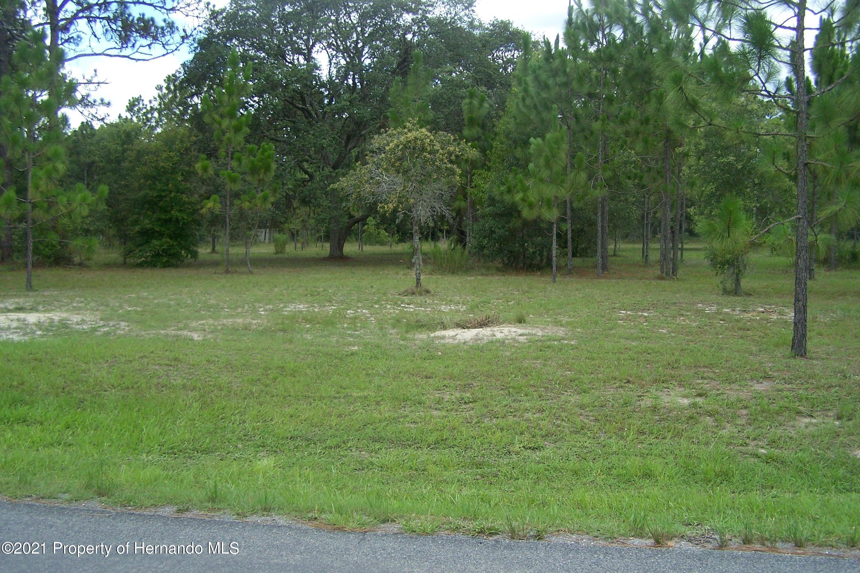Details for 00 Jacaranda Circle, Brooksville, FL 34604