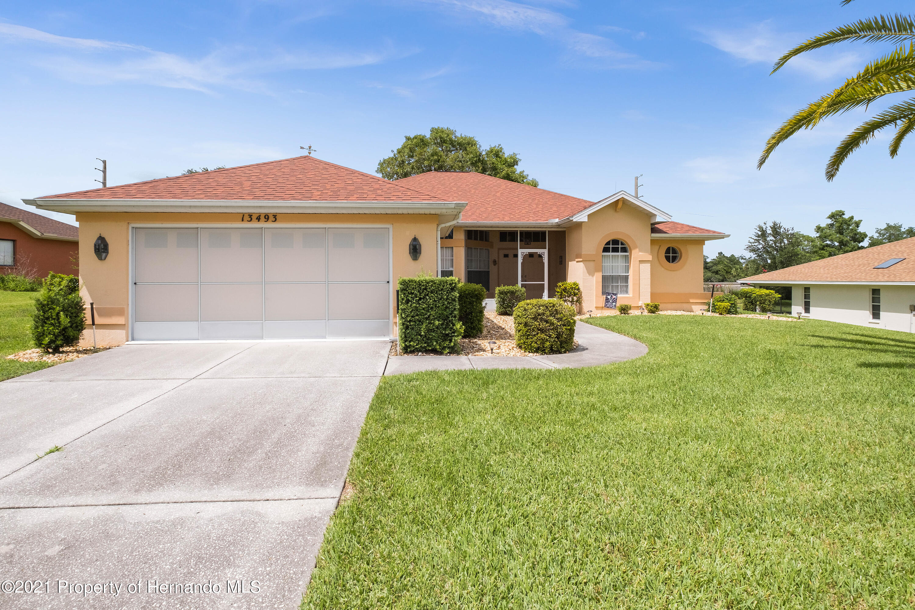 Details for 13493 Pullman Drive, Spring Hill, FL 34609