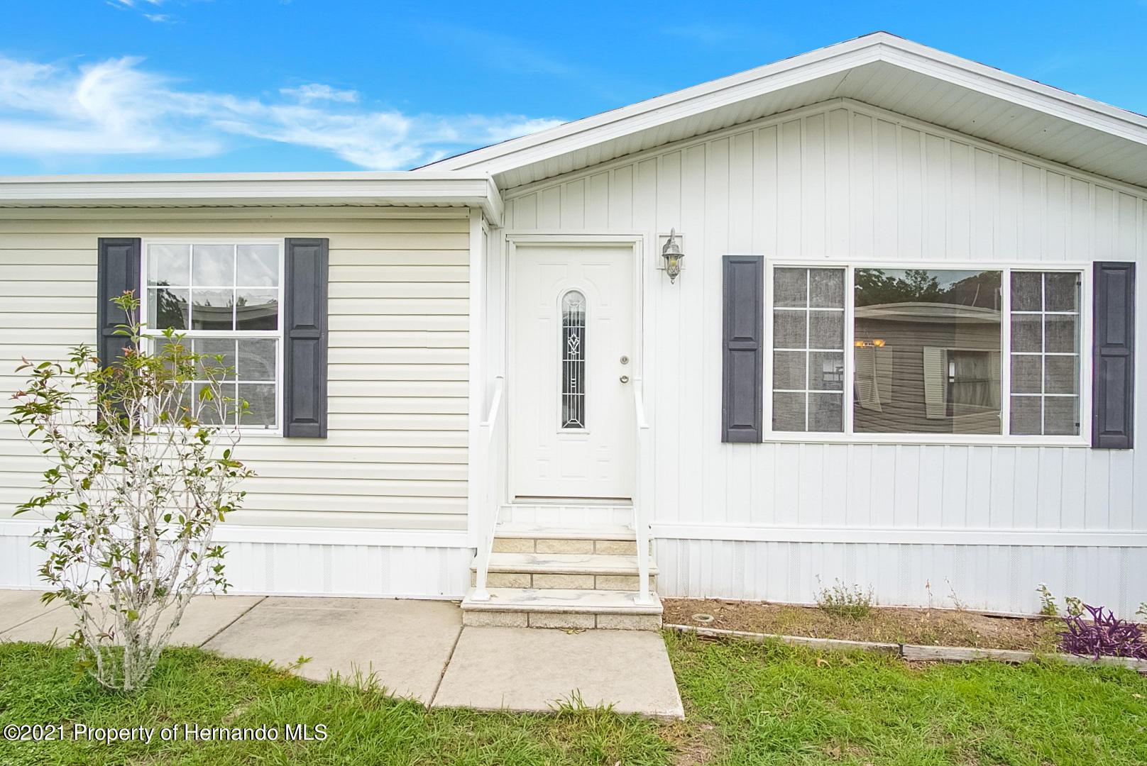 Details for 12059 Eldorado Avenue, Brooksville, FL 34613