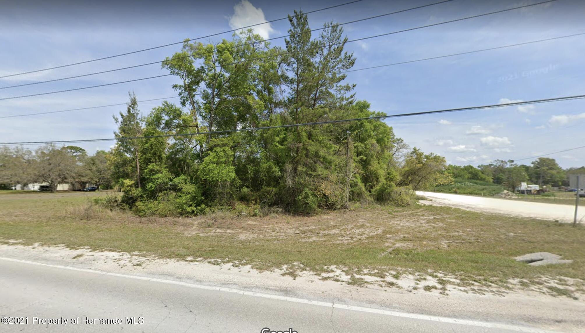 Details for 0 Forzando Avenue, Brooksville, FL 34604