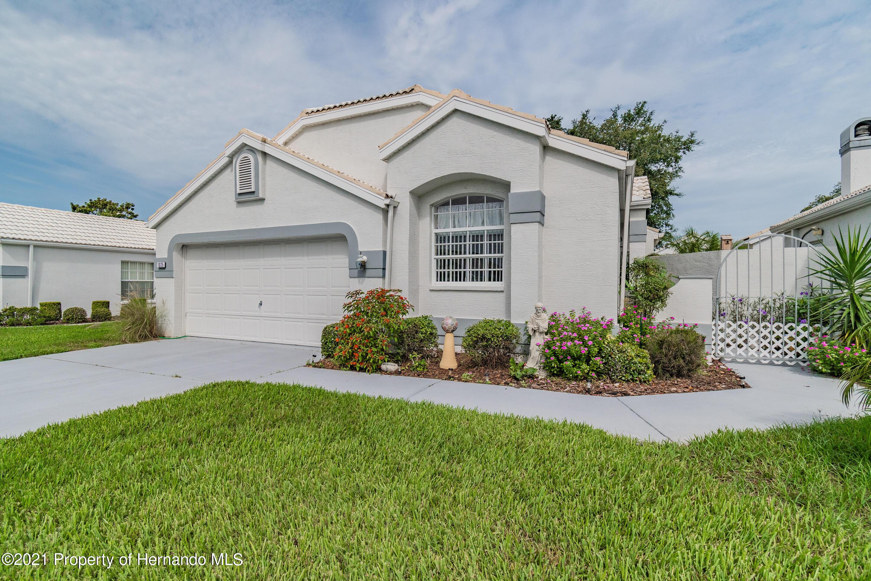 Details for 1025 Castille Drive, Spring Hill, FL 34608