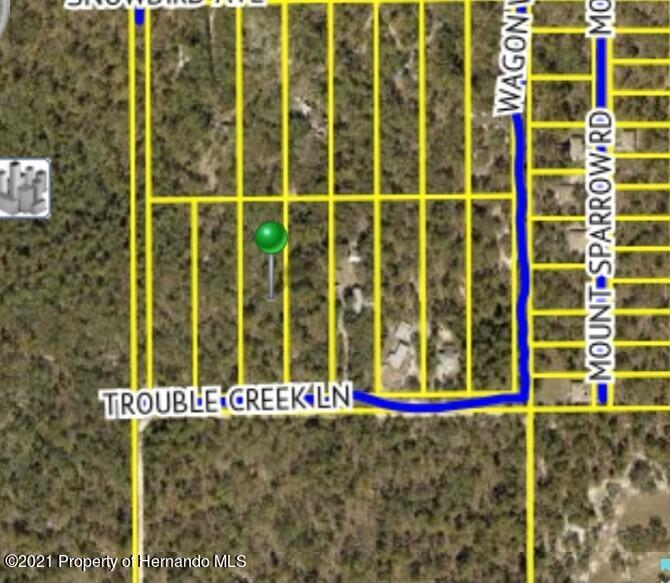 Listing photo id 7 for Lot 35 Trouble Creek Lane