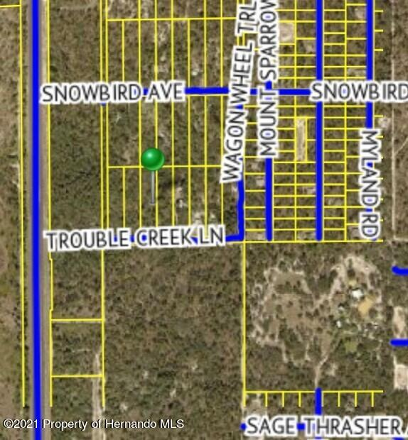Listing photo id 11 for Lot 35 Trouble Creek Lane
