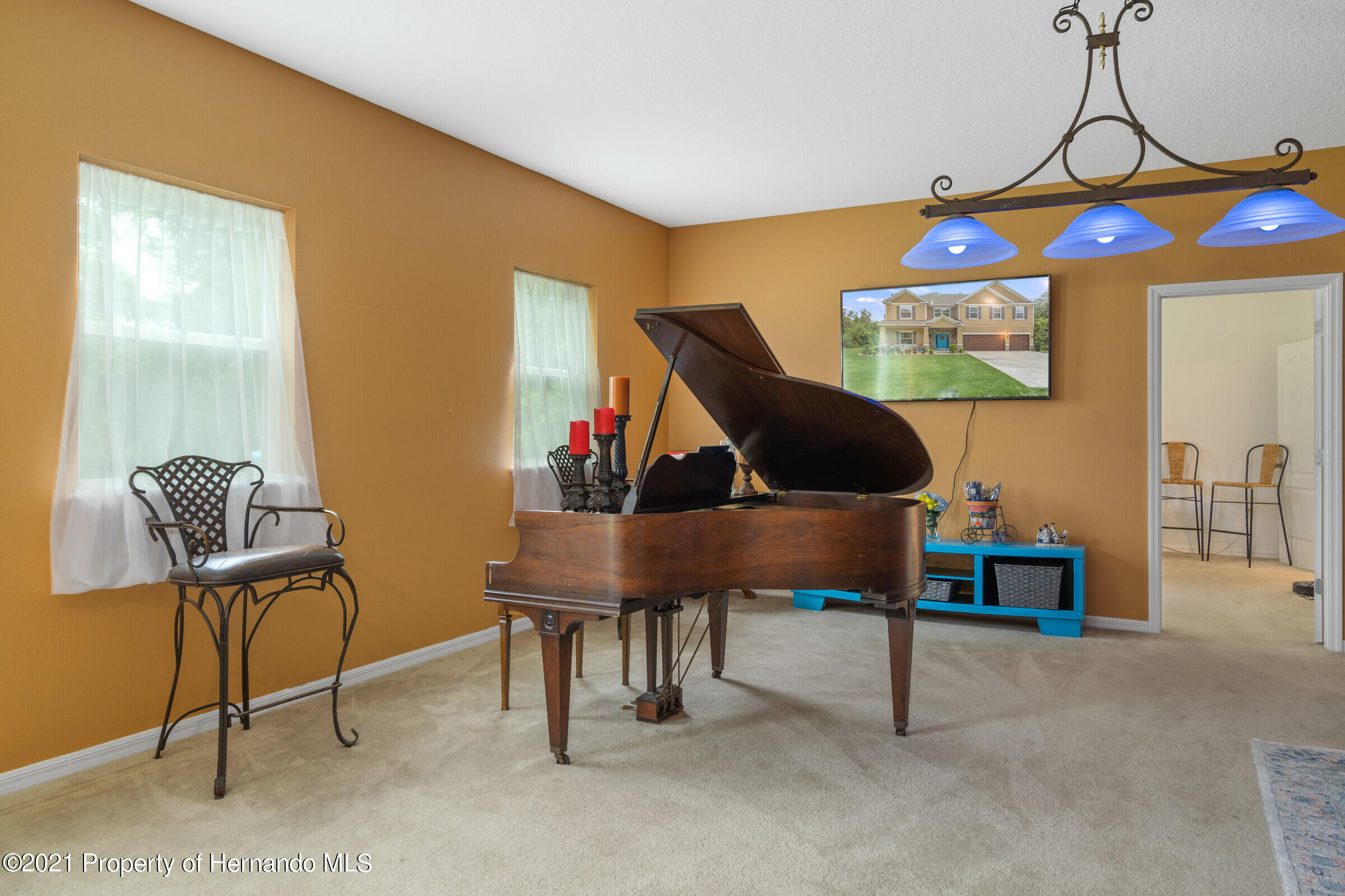 Listing photo id 11 for 16124 Cave Swallow Road