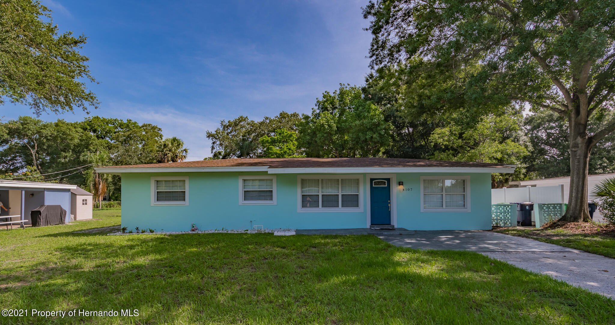 Details for 4107 W. Wisconsin Avenue, Tampa, FL 33616