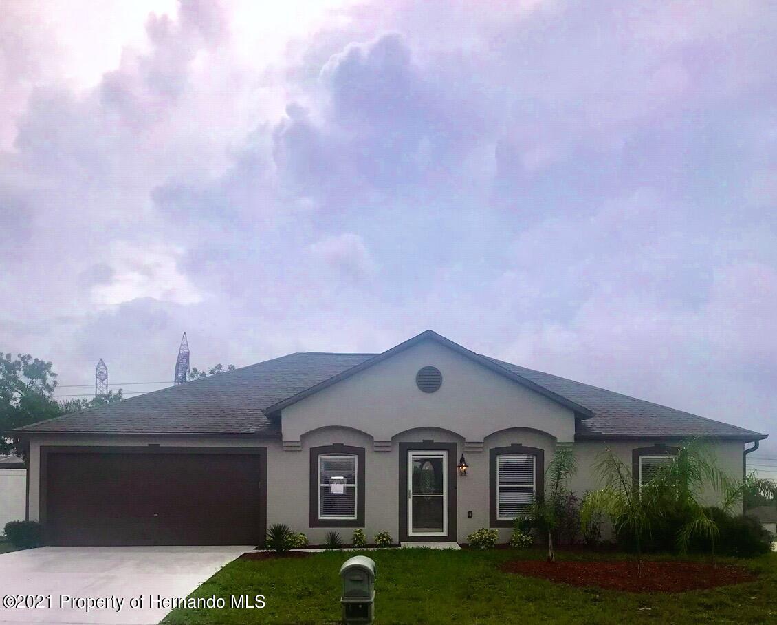Details for 13012 Spencer Court, Spring Hill, FL 34609