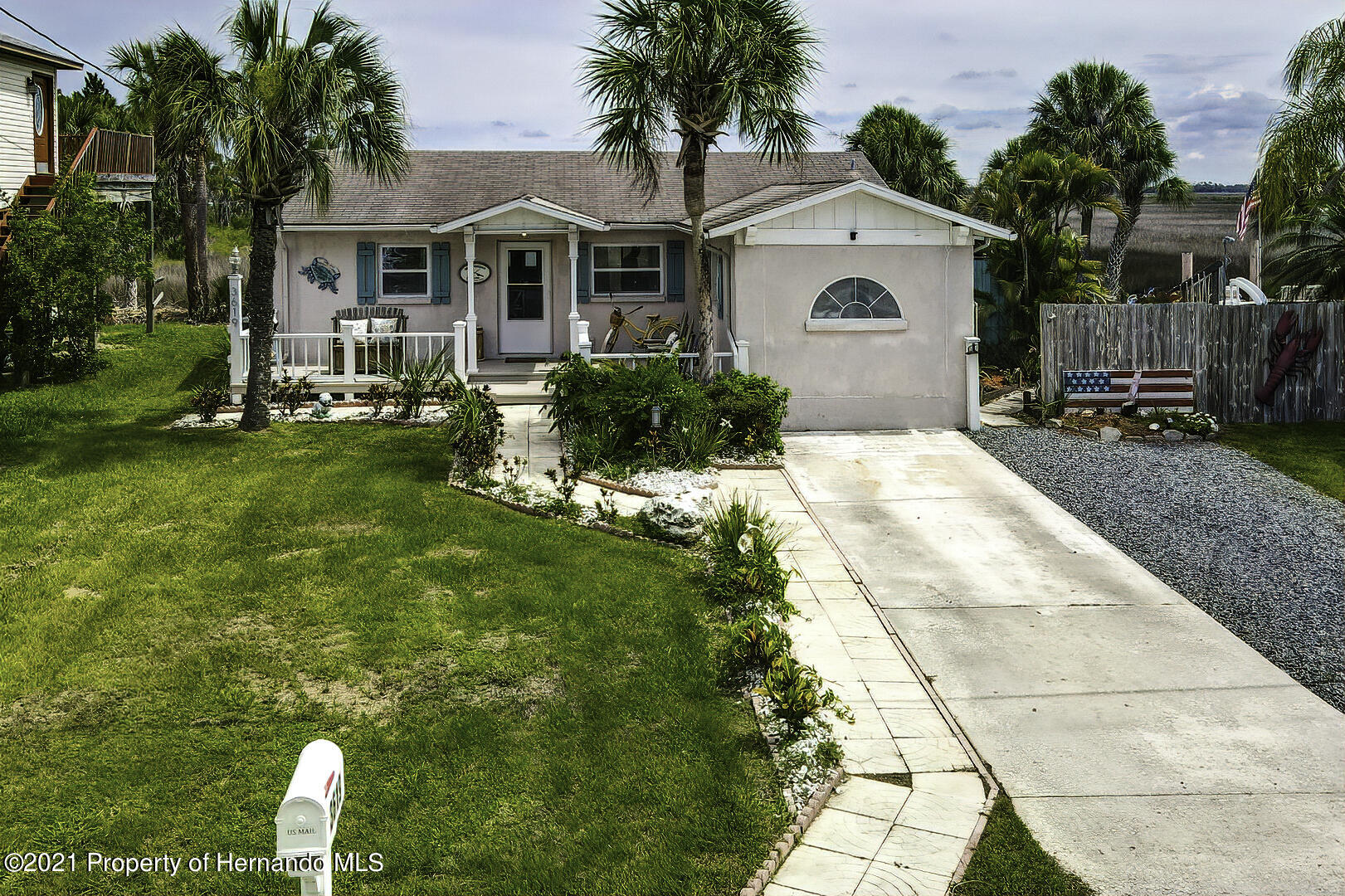 Details for 3619 Eagle Nest Drive, Hernando Beach, FL 34607