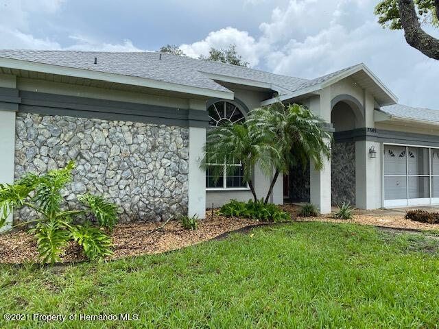 Details for 7345 Cone Shell Drive, Spring Hill, FL 34607