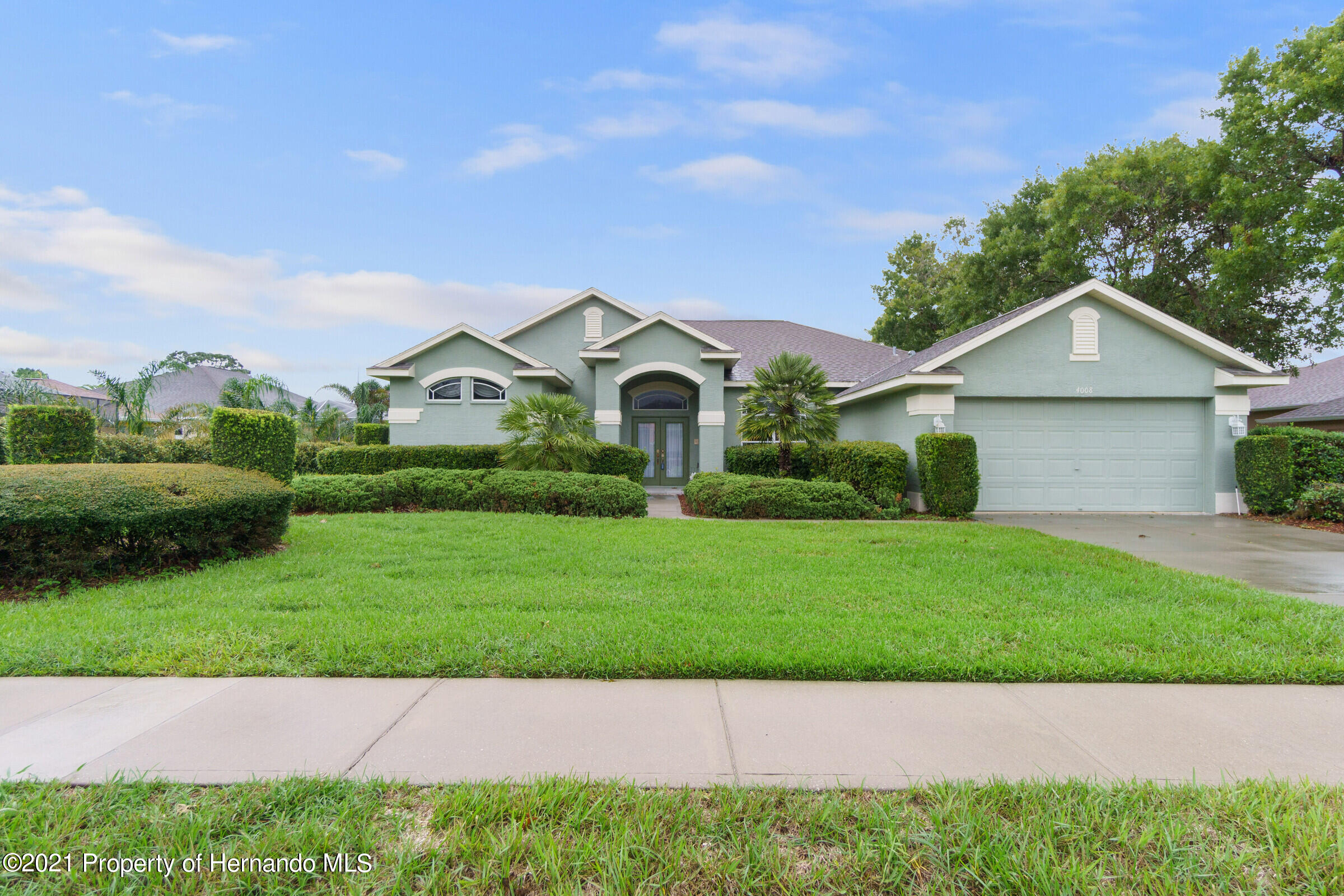 Details for 4008 Indian River Street, Spring Hill, FL 34609