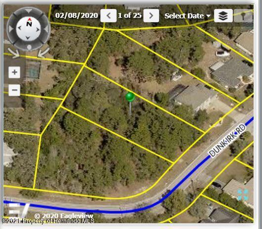 Listing Details for 10323 Dunkirk Road, Spring Hill, FL 34608