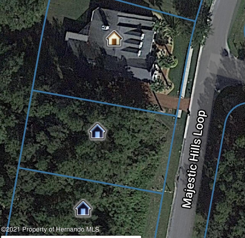 Listing Details for 0 Majestic Hills Loop, Brooksville, FL 34601