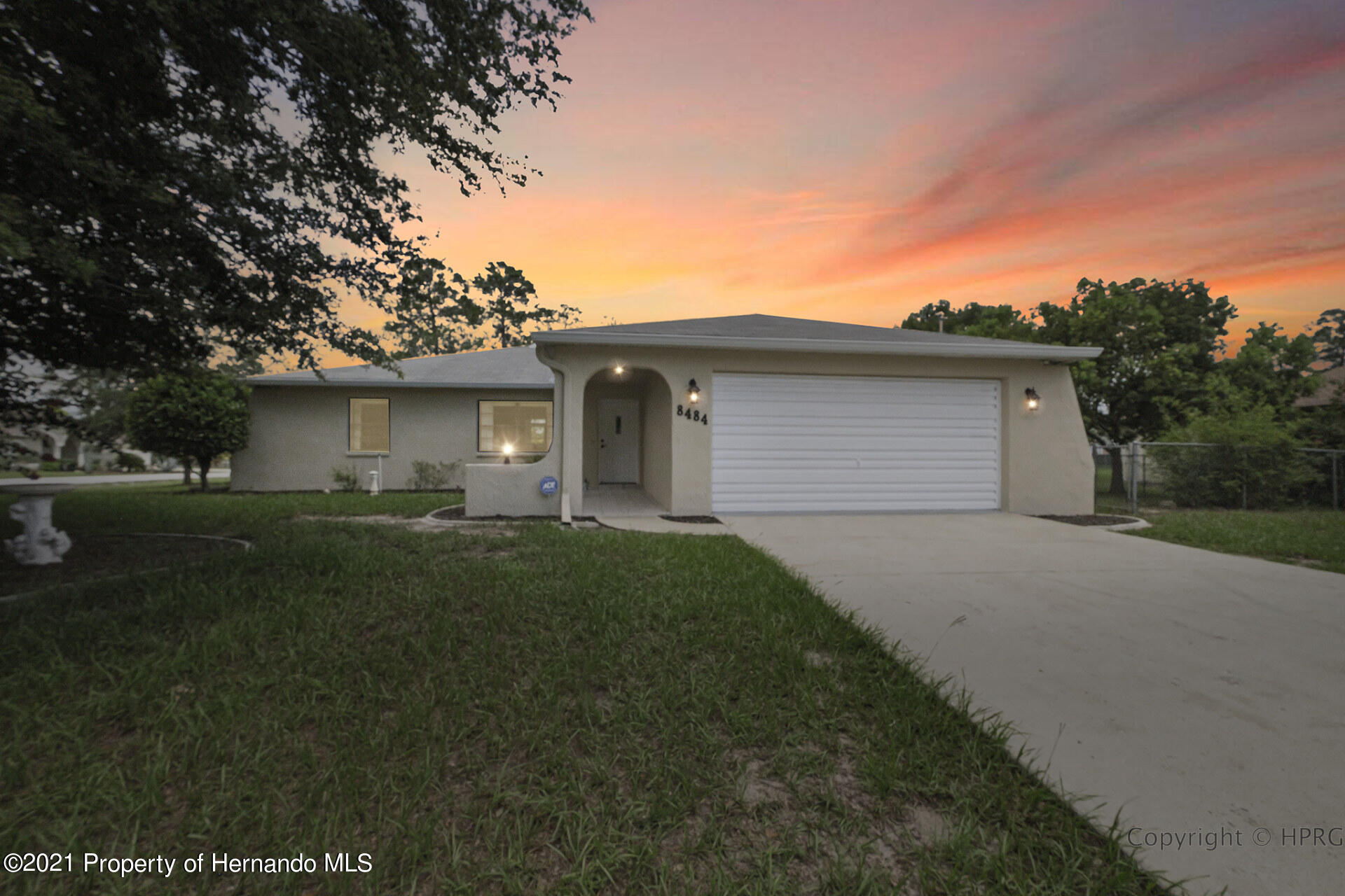 Details for 8484 Beach Road, Spring Hill, FL 34606