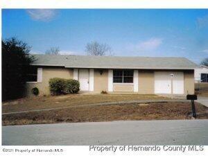 Listing Details for 5284 Springwood Road, Spring Hill, FL 34609