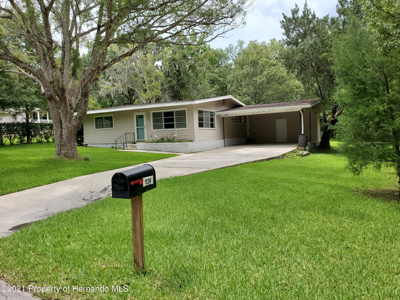 Details for 428 Ederington Drive, Brooksville, FL 34601
