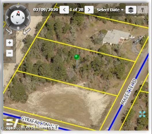 Listing Details for 9059 Mazette Road, Brooksville, FL 34613