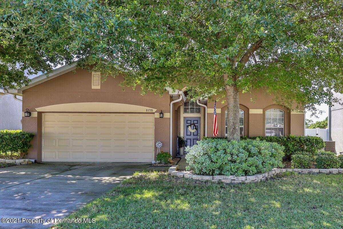 Details for 8778 Fetterbush Court, Brooksville, FL 34613