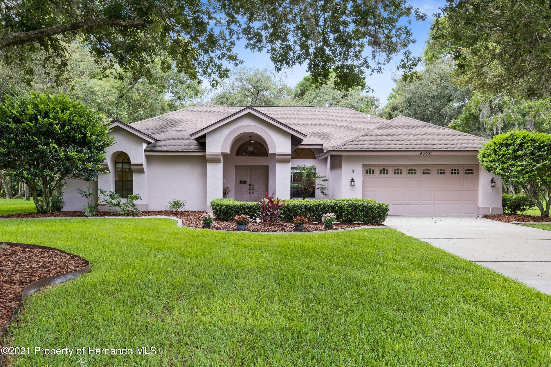 Details for 4506 Rachel Boulevard, Spring Hill, FL 34607