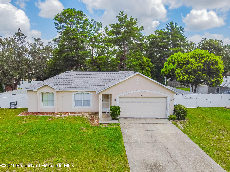 Details for 10511 Thornberry Drive, Spring Hill, FL 34608