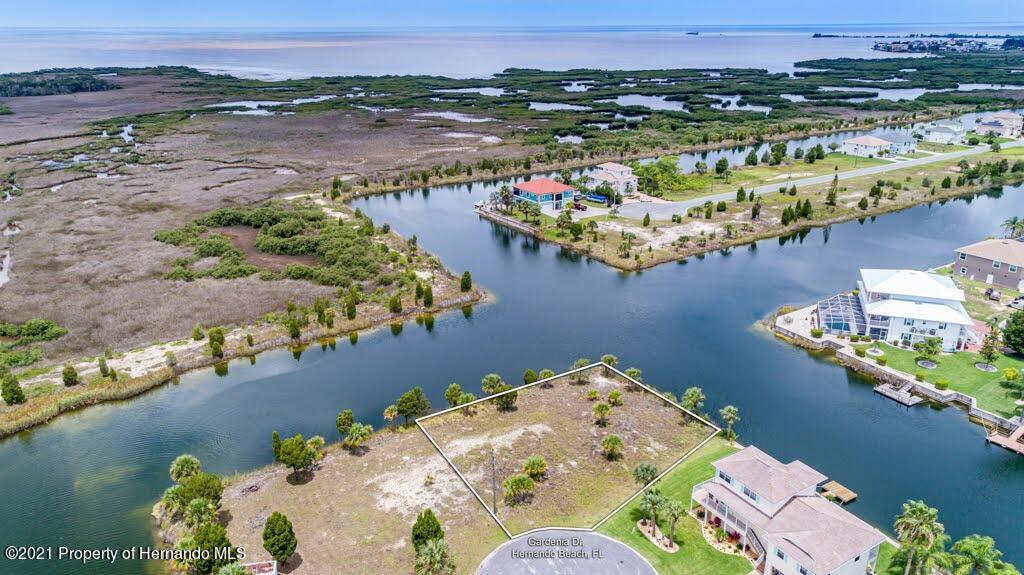 Details for 0 Gardenia Drive, Hernando Beach, FL 34607