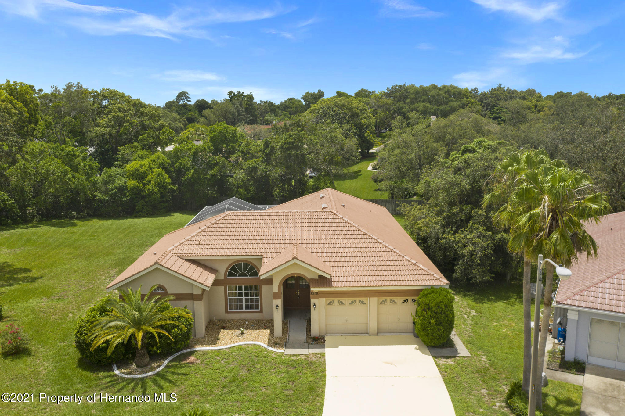 Details for 7210 Aloe Drive, Spring Hill, FL 34607